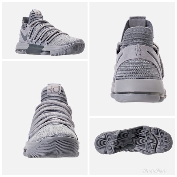 new product 1c5a8 86dca Men's Nike Zoom KDX BASKETBALL Shoes